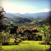 Morning View - Jaco, Costa Rica
