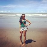 Walk on the Beach - Jaco, Costa Rica