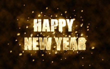 Happy New Year (2015)